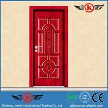 JieKai MW9001 melamine door / melamine cabinet doors / melamine door skin