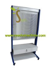 Mobile Training Display Device Teaching Equipment Electrical Lab Education Training Equipment