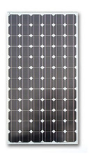 small systerm high power solar dc power system 60w polycrystalline solar panel