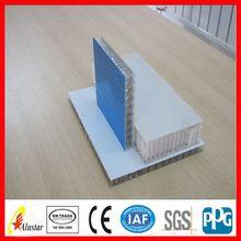 Designer hot sale pe coating aluminum composite panel acm