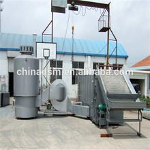 High Production and best Seller mesh belt dryer for vegetable&fruit Manufacturer
