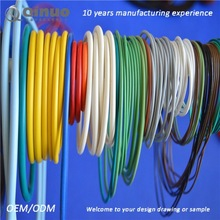 Flat rubber o ring supplier/viton/silicone/epdm