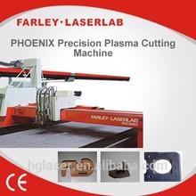 high precision phoenix CNC plasma cutting machine