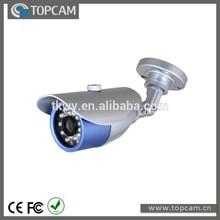 CCTV Security Waterproof Camera 1/3''SONY CCD Sensor Outdoor IR Bullet Camera