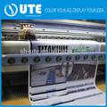 banner de publicidad impresa la bandera del pvc digital de impresión del cartel de plástico