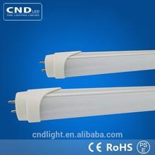 2015 high Brightness quality safety for home lighting 120cm 18w 4ft tube8 led