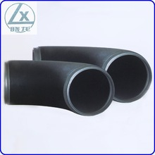 seamless carbon steel elbow/alloy steel elbow pipe bend
