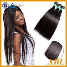 XBL Warehouse new coming raw virgin human new arrival straight virgin hair