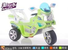 kids music 1motor 1 battery ride on motorcycle / wholesale children ride on battery motorcycle