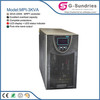 home use home use solar inverter with 150w 12v solar panel