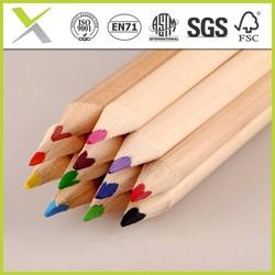 Promotional popular colour pencil pack