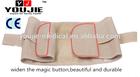 tourmaline and durable waist belt