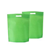 China Supplier Custom PP Reusable Non Woven Shopping Bag