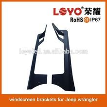 "Automobie car parts 50"" 288w&300w led light bracket for wrangler tuck offroad"