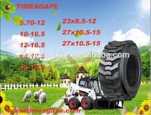 ARMOUR brand 10-16.5 12-16.5 Bobcat Skid steer Tire :