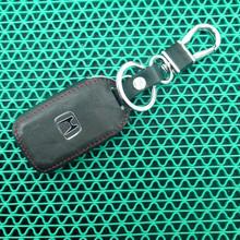 PU leather key case key wallet car key case