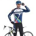 Custom design cyclisme maillot et short, trek vélo usure