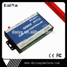 DAIYA 8 DIN +4 analog input+8 voltage output Remote Terminal Unit rtu DY-RTU5011