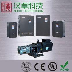 Energy saving servo motor for industrial application