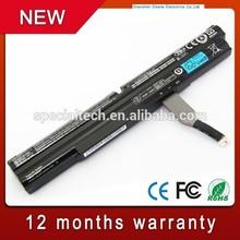 14.8v 6000MAH external laptop battery charger for ACER AS11B5E