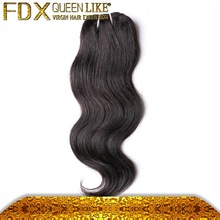 AAAAAA very beautiful virgin fake ideal natural hair distributors