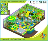 GM-SIBO fun indoor home playground indoor playsets for toddlers