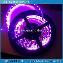 2015 Wholesale 5050 12V Led Strip Light Addressable Rgb Led Strip 5M
