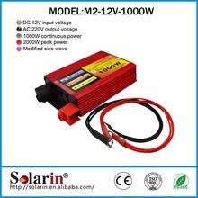 newest home use mini 1000 watt 220 volts inverter