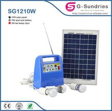 Multifunction panel import full solar system for 500 watt cost