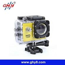 2015 WIFI 1.5' LTPS LCD Portable HD 1080p Mini SJ4000 Sjcam Wifi Waterproof Digital Video Camera
