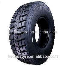 Light truck tires 8.25R20 9.00R20 10.00R20 FAMOUSE BRAND: THREE-A, YATAI, SHENGTAI, YATONG, SANJIA, EA GOOD, AOTELI 7r16