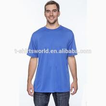 Fancy customized casual t shirt companies china