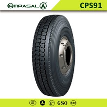 COMPASAL Radial Truck Tyre 1200R24 CPS91