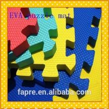 interlocked colorful Judo Tatami Mats EVA Tatami Foam Mats Puzzled Tatami Judo foam Mats