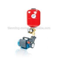Mini Fresh 50 (0.5HP) domestic pressure boosting pumps