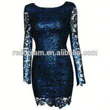 samll minimum order clothers garment mature women wear factory