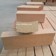 Al2O3 36% 48% 55% refractory fire clay brick