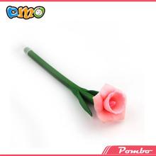 Manufacture ! non-toxic colorful diy flower pen