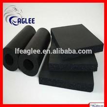 Langfang rubber foam sheet/pipe insulation(NBR)