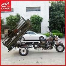 China Exporting to Uzbekistan country KV150ZH-A Three wheel Motorcycle with high quality good sale in the world