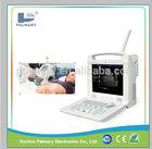 medical doppler color ultrasound machine & doppler echo machine