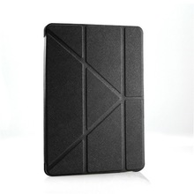 Smart case cover for ipad mini 2,Wholesale for ipad mini leather case with holder