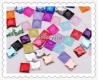crystal chaton beads for dress decoration