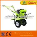 Agrícola tl500gy mini excavadora cultivador/mini tractor