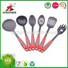 2015 new product nylon household utensils manufacturer