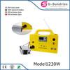 professional home use offgrid solar system 290w multicrystalline solar module