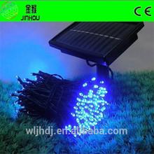 led solar garden light christmas light