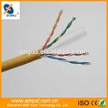 ampxl cat6 lan cable de compra directa de china con precio de fábrica barata