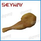 Chicken Leg Squeaker Dog Toy
