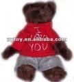 NEUER netter ich liebe dich Teddybär 2012